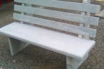 5feet bench Rs10000-